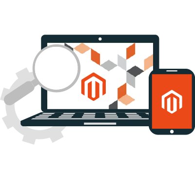 E-Commerce Magento Web Development
