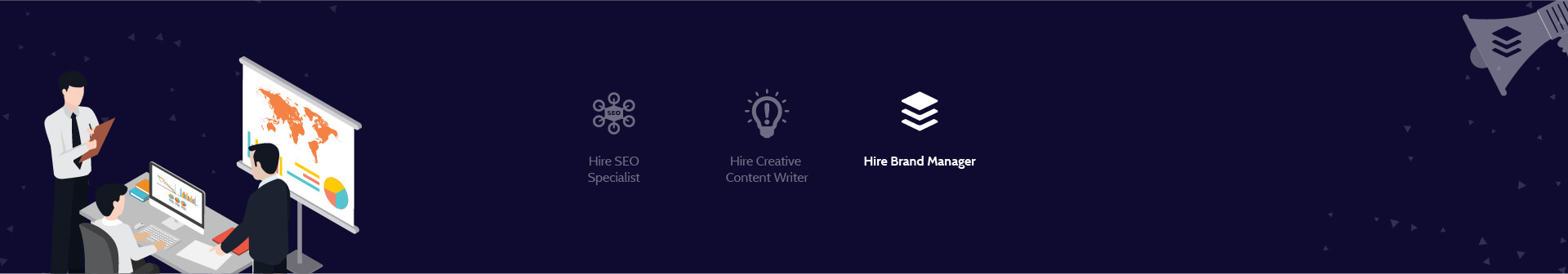 Hire Brand Manager