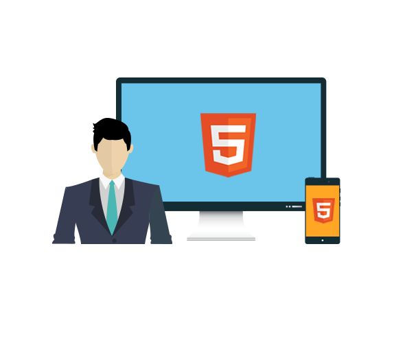 Hire Dedicated HTML 5 Developer