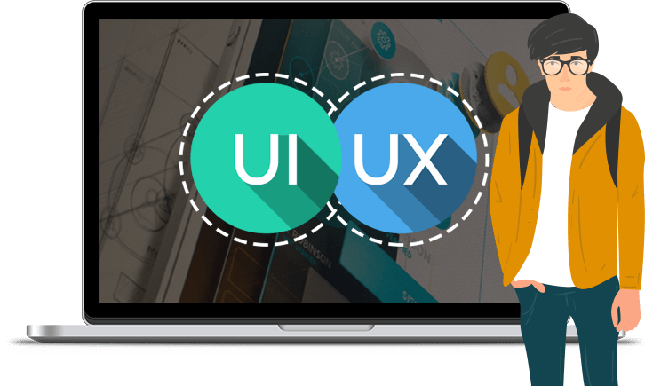 Hire Dedicated UI UX Expert