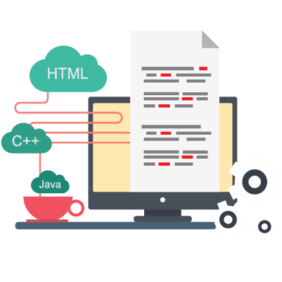 PSD to HTML Coding