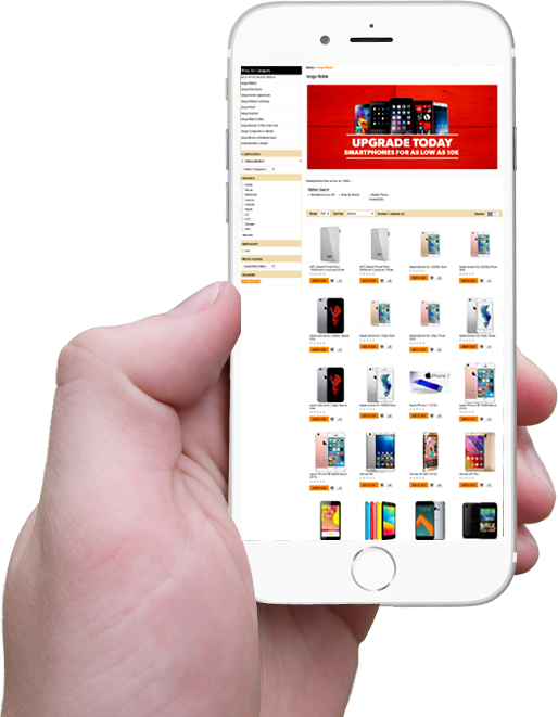 eCommerce Industry Web and App Development Benefits