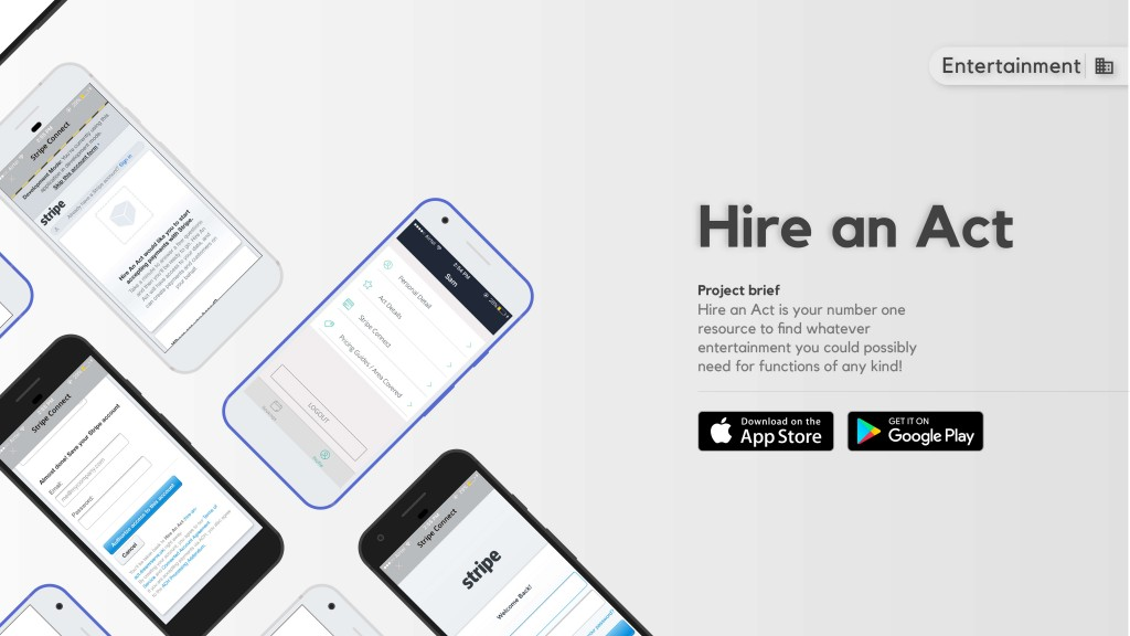 Hire and Act