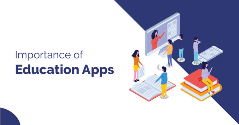 Importance of Education Apps