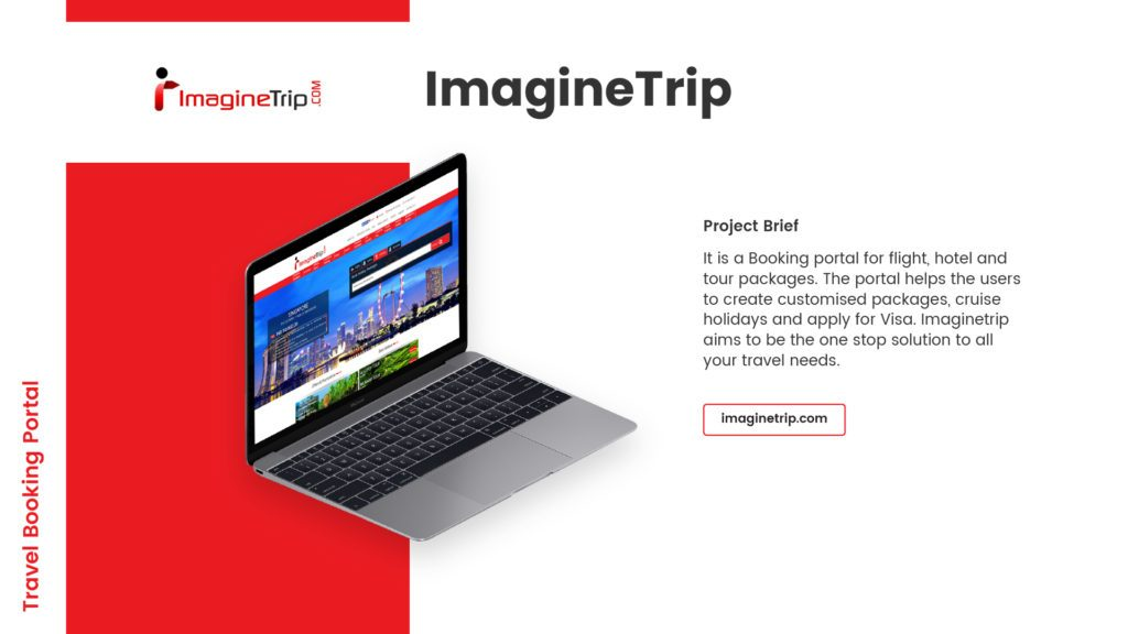 ImagineTrip