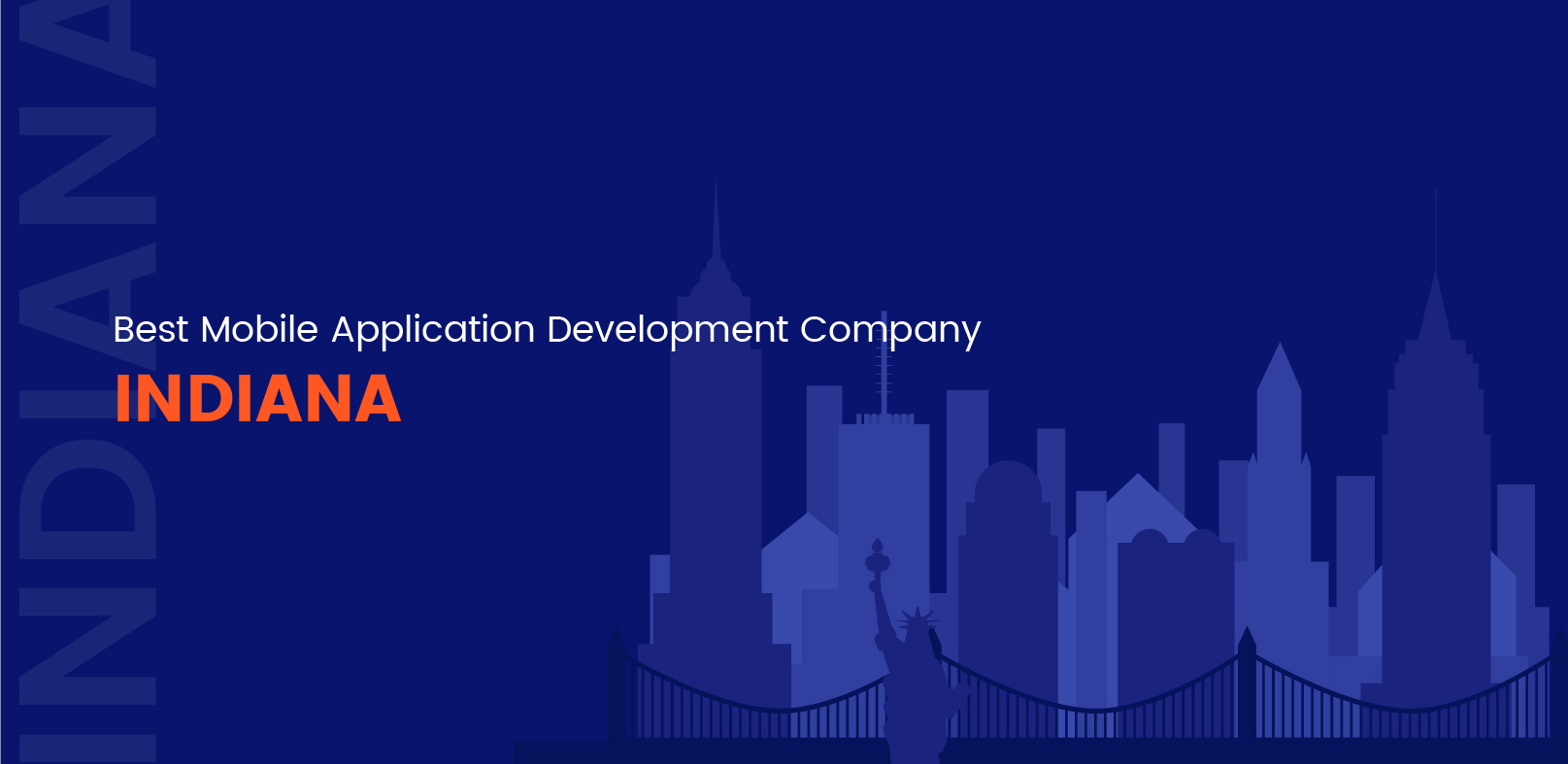Best Mobile Application Development Company in Indiana - WebClues Infotech