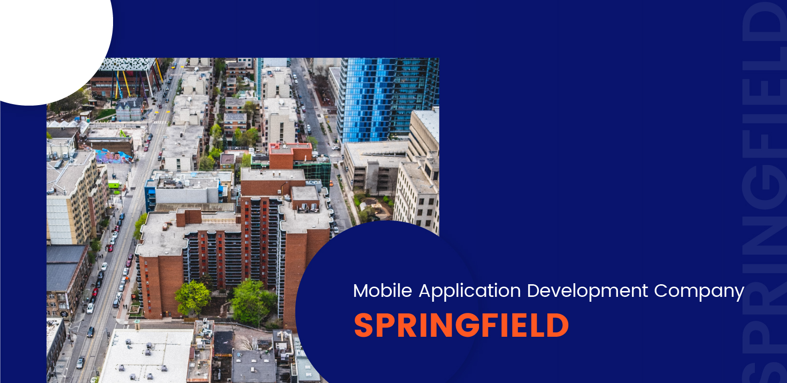 Mobile Application Development Company in Springfield - WebClues Infotech